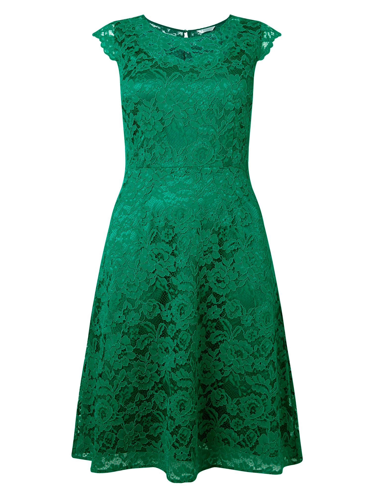 Studio 8 Allegra Dress, Green
