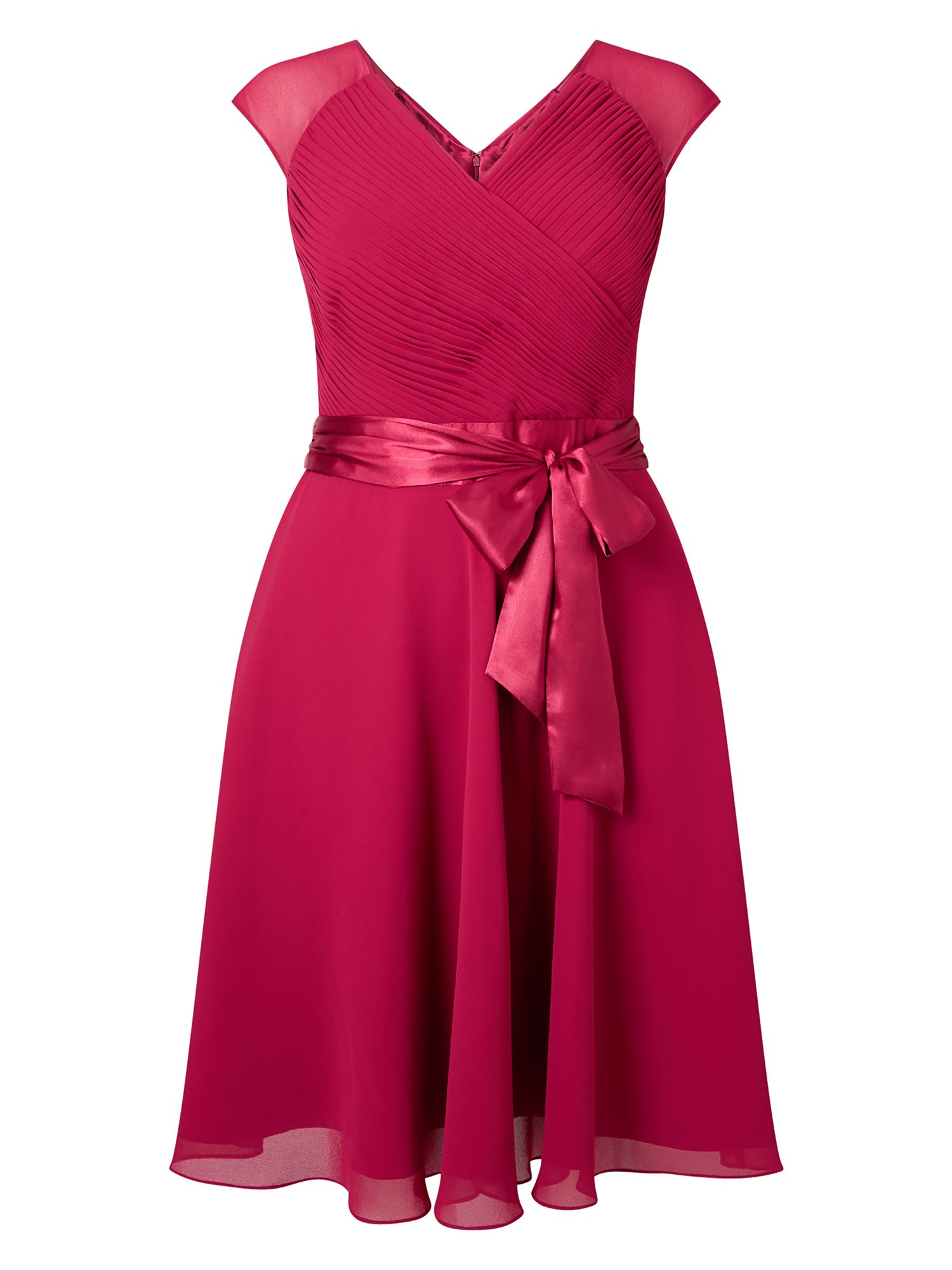 Studio 8 Anya Dress, Pink