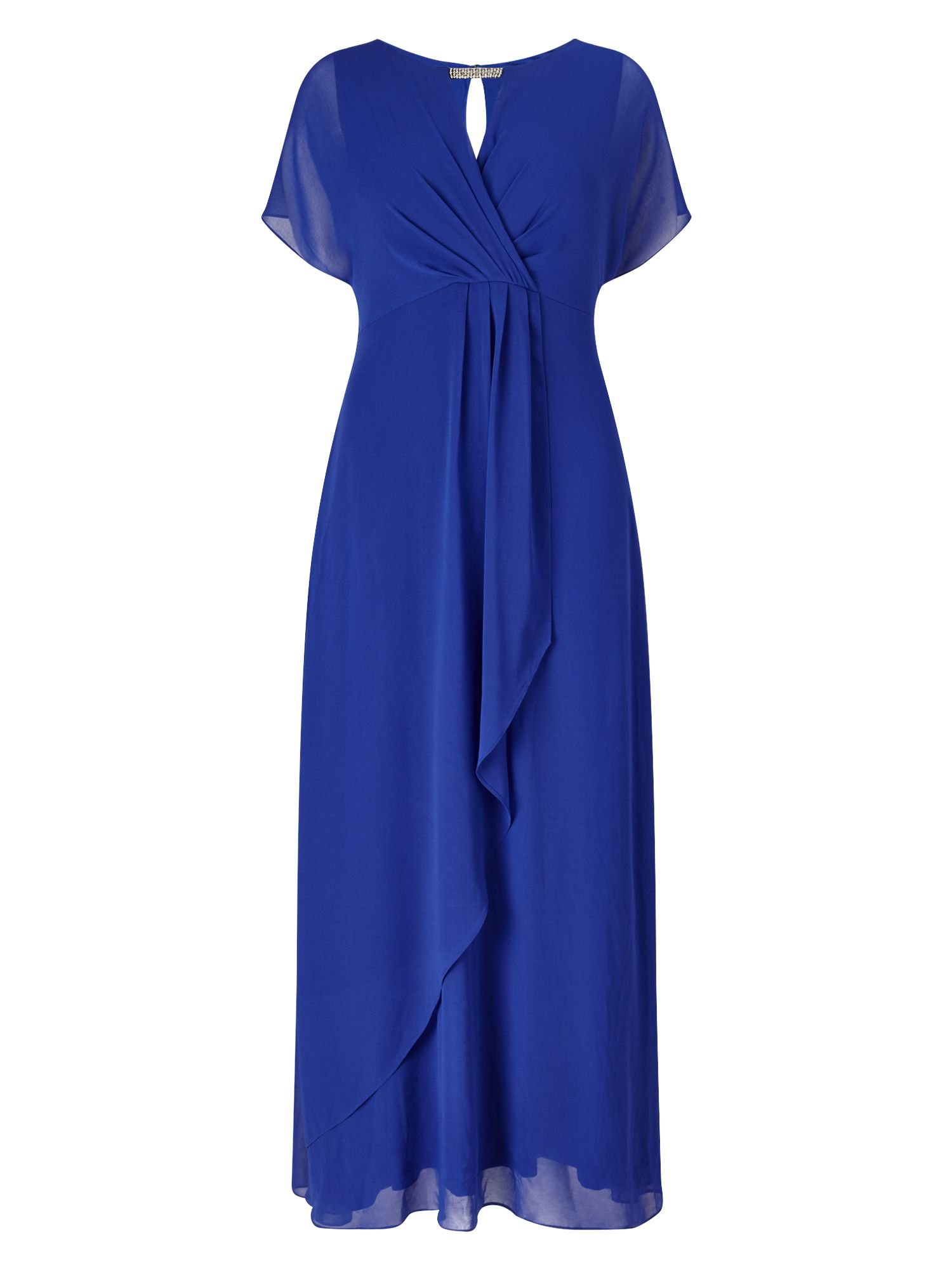 Studio 8 Destiny Dress, Blue