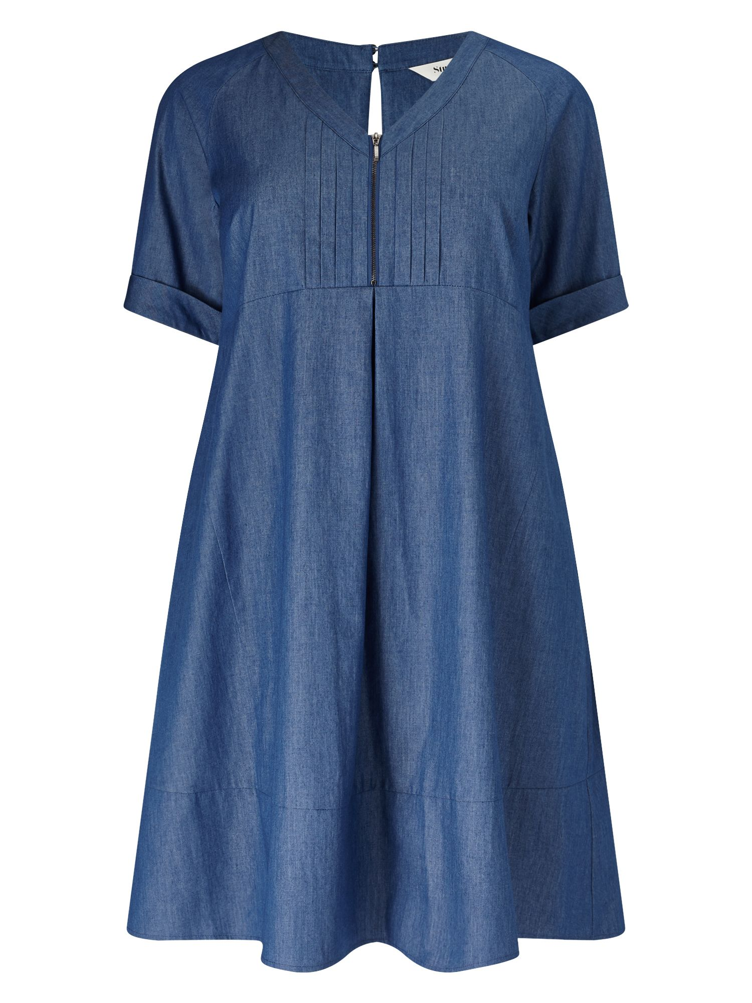 Studio 8 Kora Dress, Blue