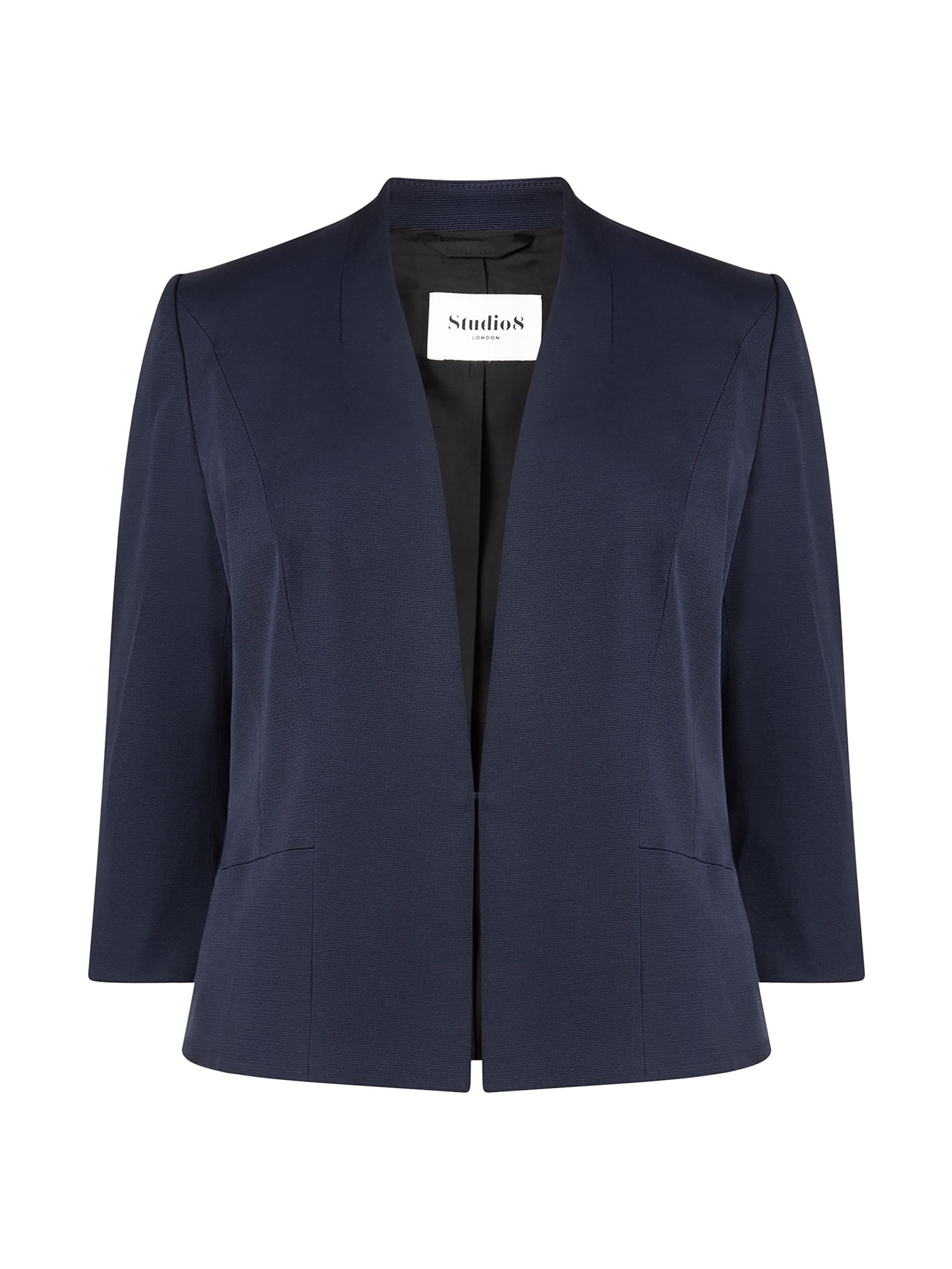 Studio 8 Priya Jacket, Blue