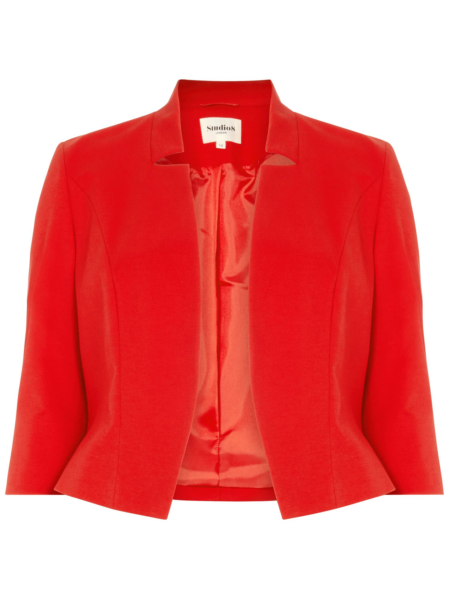 Studio 8 Rylie Jacket, Red