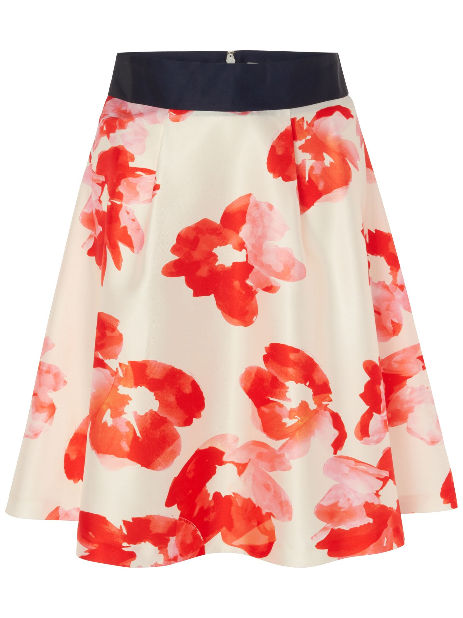 Studio 8 Belle Skirt, Multi-Coloured
