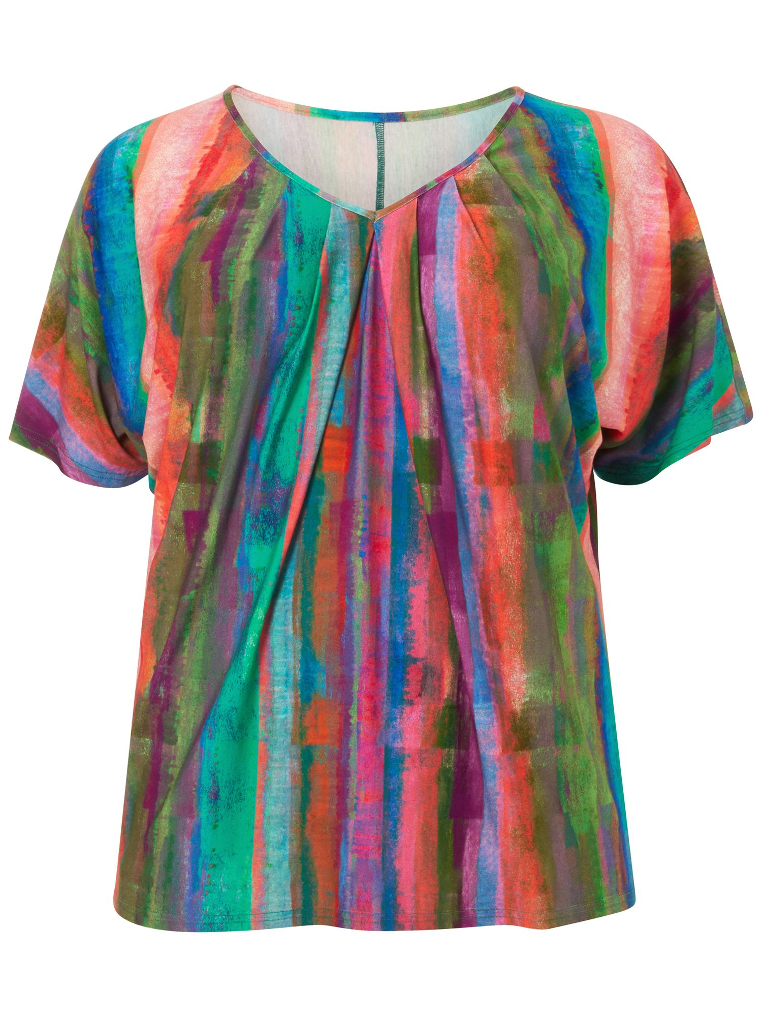 Studio 8 Kady Top, Multi-Coloured