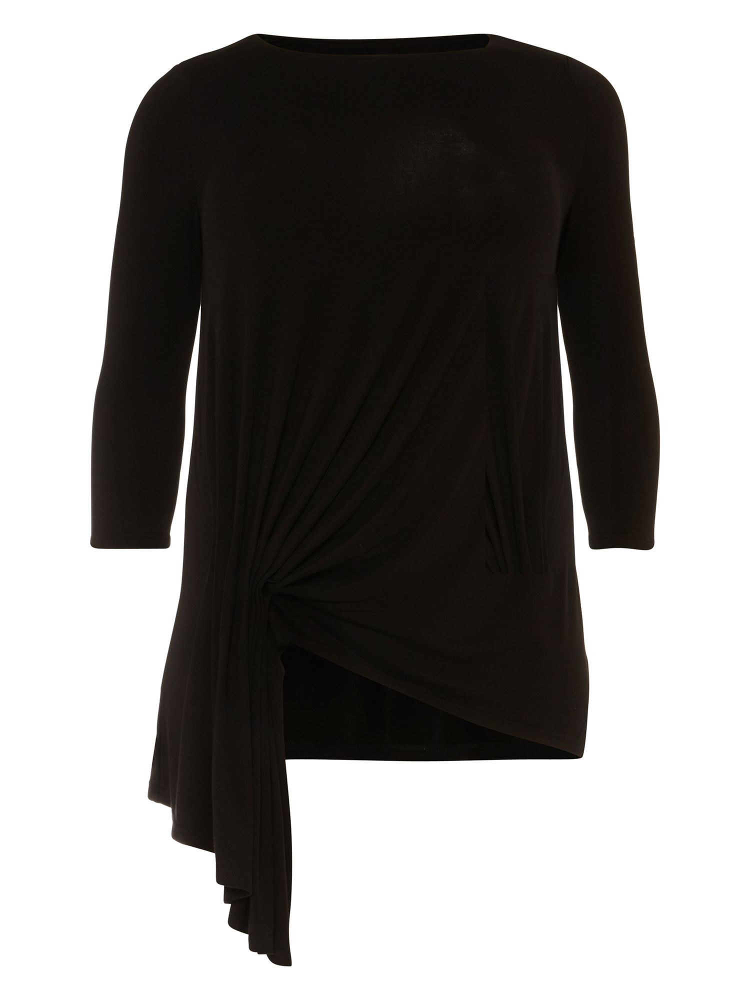 Studio 8 Coralie Top, Black