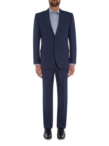 Magee Suit