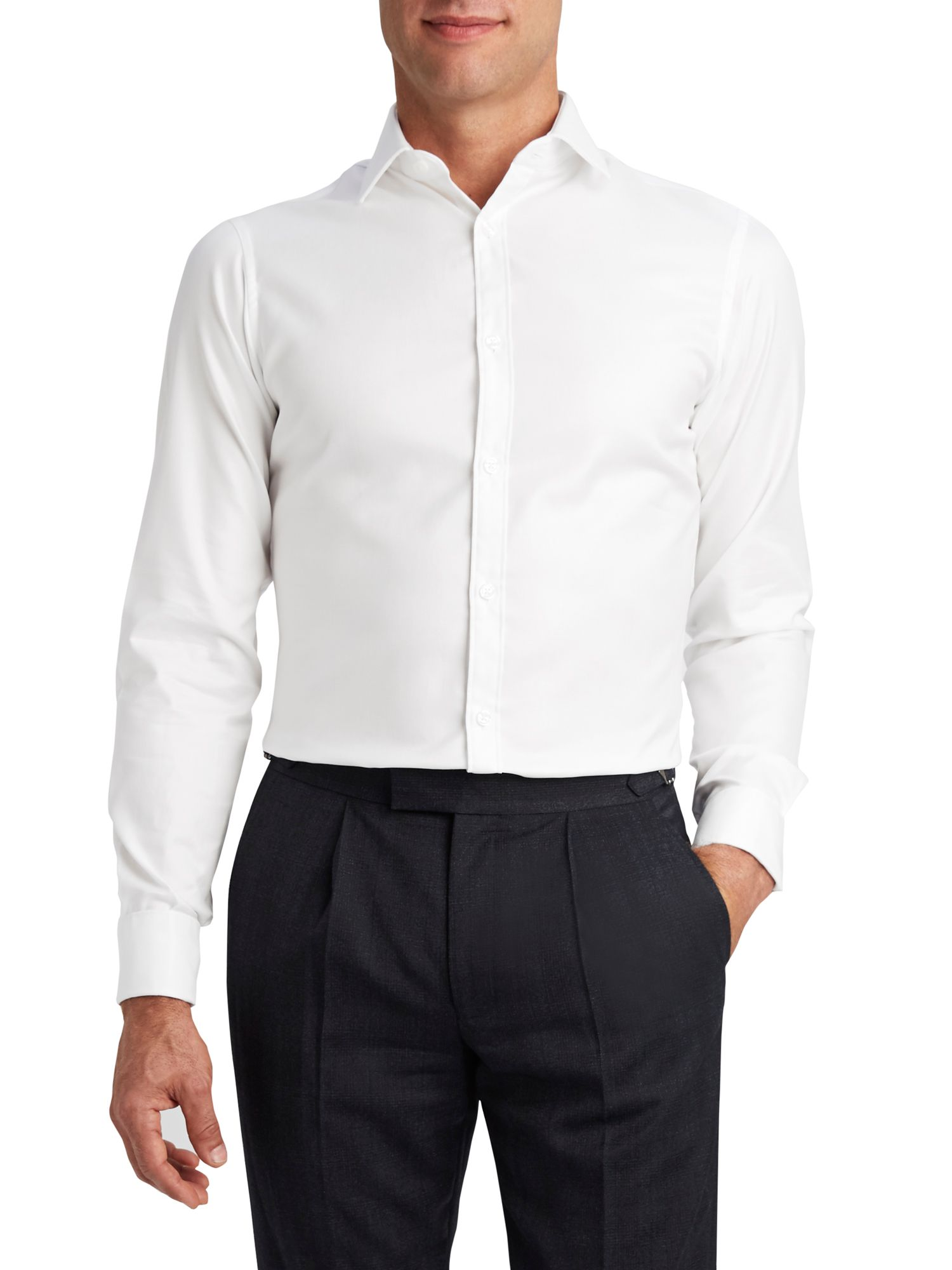 Tm Lewin Super Fitted Shirts Review Summer Cook