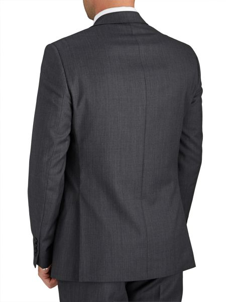 Paul Costelloe Modern Fit Pick and Pick Suit Jacket