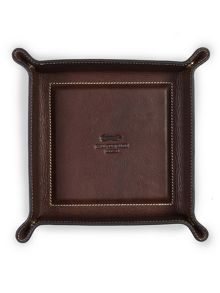 Paul Costelloe Brown coin tray