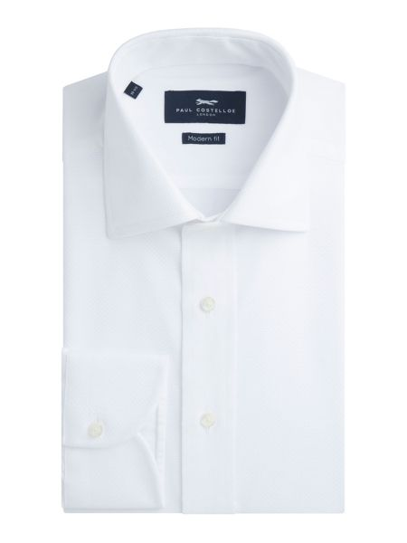 Paul Costelloe Marcella Single Cuff Dress Shirt