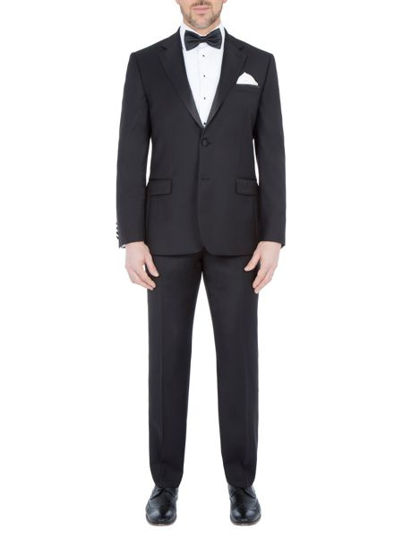 Paul Costelloe Modern Fit Dinner Jacket