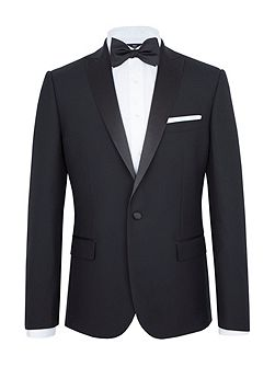 Slim Fit Dinner Jacket