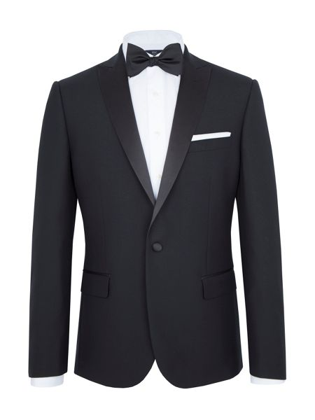 Paul Costelloe Slim Fit Dinner Jacket