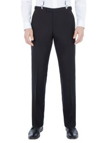 Paul Costelloe Slim fit dinner suit trousers