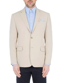Paul Costelloe Sand cotton jacket