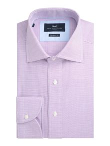 Paul Costelloe Chester Textured Cotton Shirt