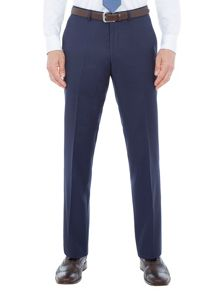 Baumler Fabian Twill Slim-Fit Suit Trousers