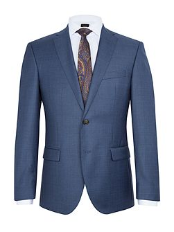Walter Wool Slim-Fit Suit Jacket