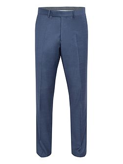 Walter Wool Slim-Fit Suit Trousers