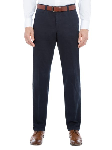 Baumler Bernhard Cotton-Rich Chinos