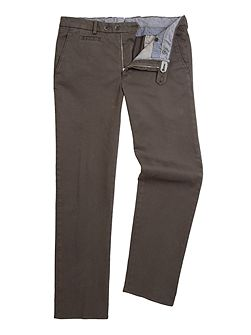 Crawford Cotton Tailored Chino