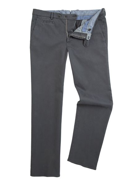Paul Costelloe Crawford Cotton Tailored Chino