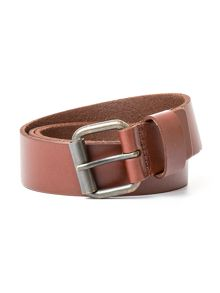 Paul Costelloe Tavistock Leather Chino Belt