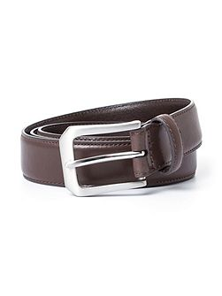 Anselm Leather Formal Belt