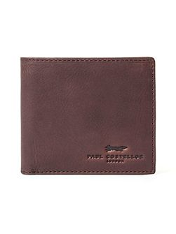 Hampstead Leather Wallet