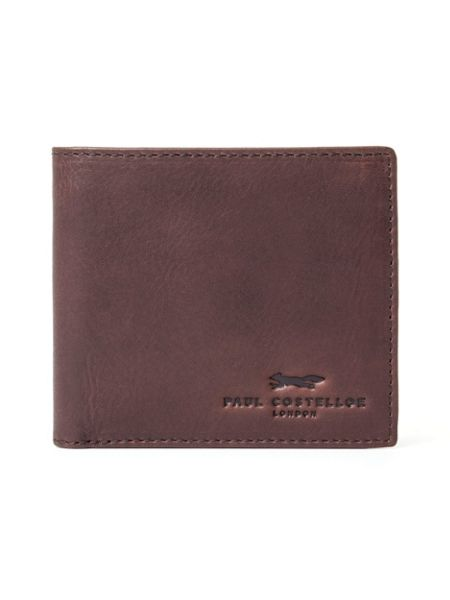 Paul Costelloe Hampstead Leather Wallet