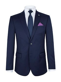 Como Royal Blue Suit