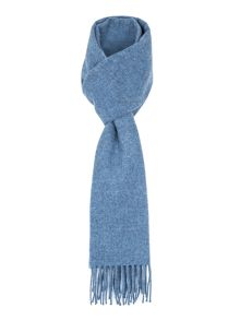 Paul Costelloe Lombard Brushed Lambswool Scarf