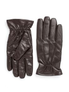 Baumler Lukas Leather Gloves