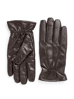 Lukas Leather Gloves