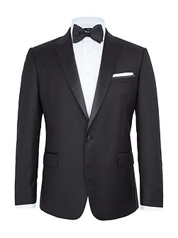 Farnham Peak Lapel Dinner Suit Jacket