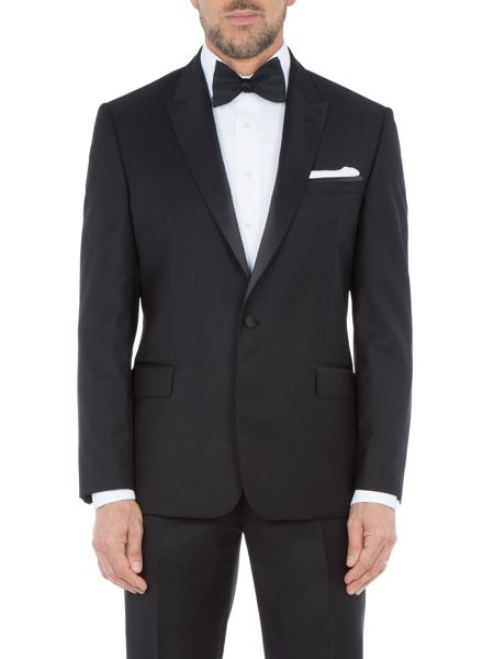 Paul Costelloe Farnham Peak Lapel Dinner Suit Jacket