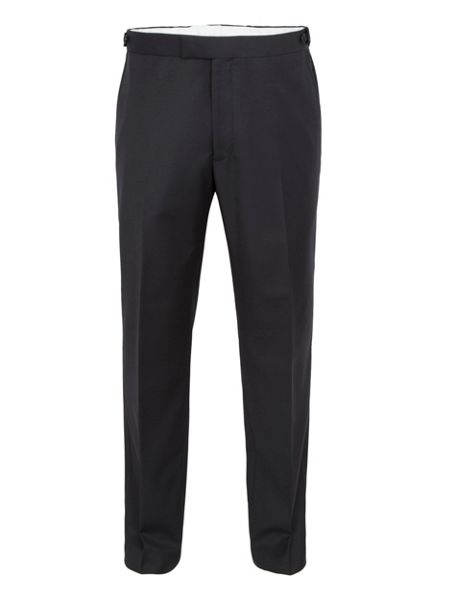 Paul Costelloe Farnham Peak Lapel Dinner Suit Trousers