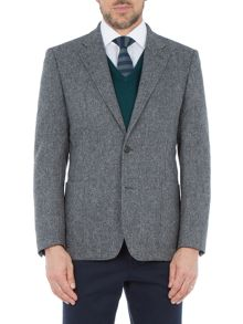 Paul Costelloe Granby Donegal Wool Blazer