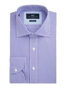 Paul Costelloe Nelson Gingham Check Shirt