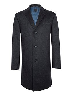 Eugen Wool Rich Car Coat