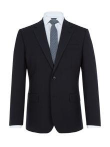 Paul Costelloe Barton Wool-Rich Suit Jacket