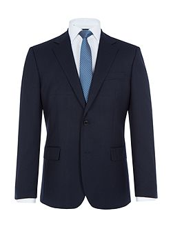 Haydon Wool-Rich Suit Jacket