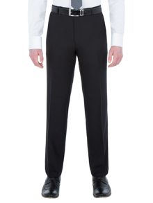 Paul Costelloe Barton Wool-Rich Suit Trousers