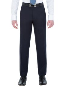 Paul Costelloe Haydon Wool-Rich Suit Trousers