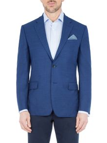 Paul Costelloe Barking Basketweave Blazer