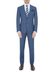Baumler Baden Slim-Fit Wool Suit