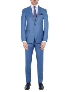 Baumler Hesse Slim-Fit Wool Suit