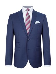 Baumler Thuringia Slim-Fit Wool Suit