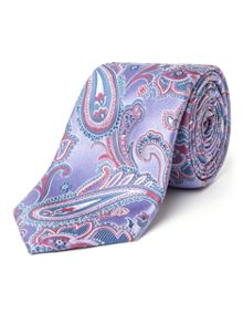 Paul Costelloe Philpot Retro Paisley