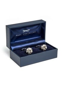 Paul Costelloe Norton Knot Cufflinks
